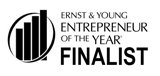 Ernst & Young Entrepreneur of the Year Finalist