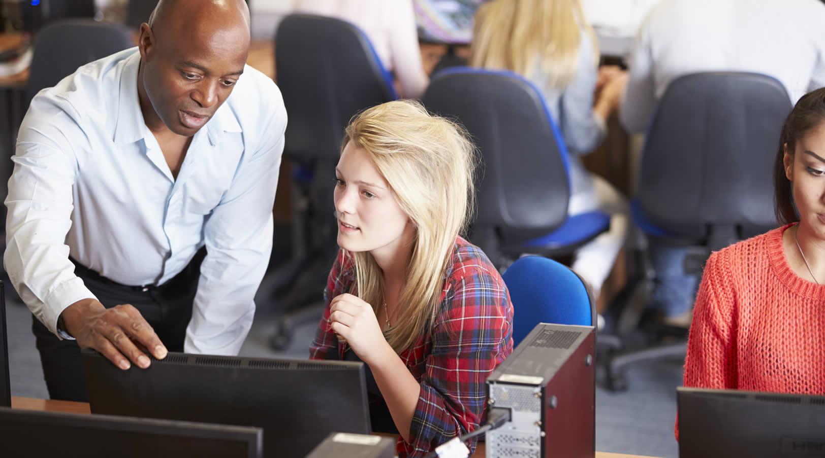 bridging the tech talent gap