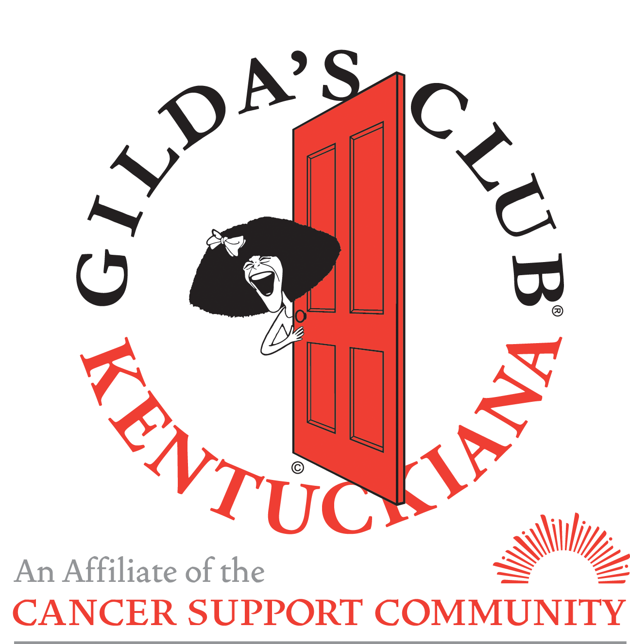gildas club kentuckiana
