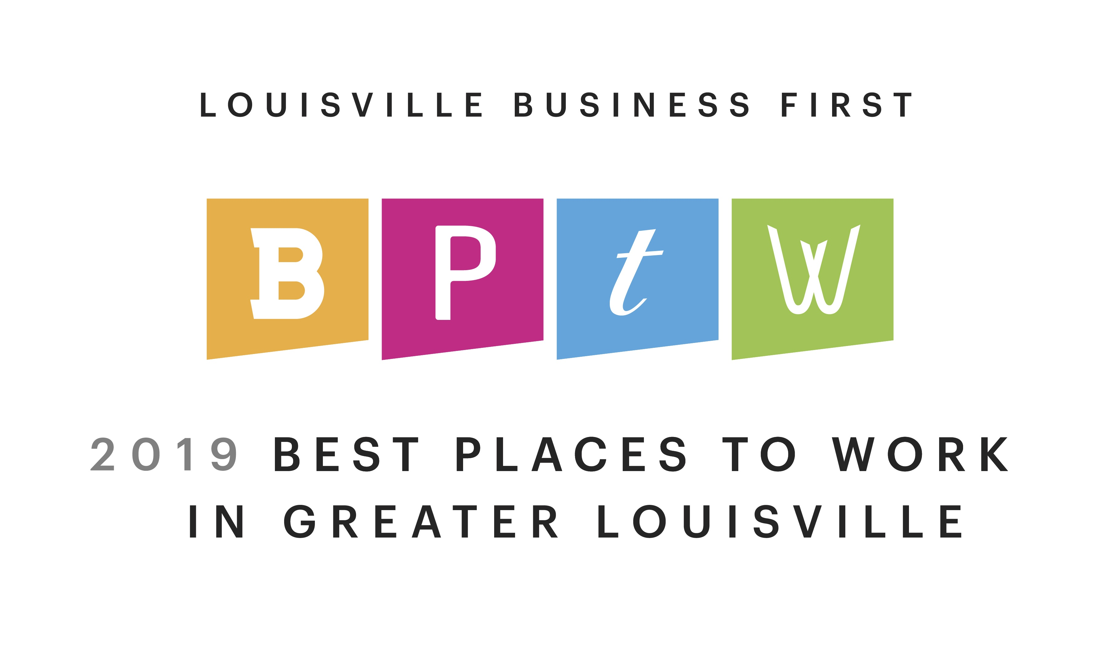 Best Places to Work in lOUISVILLE