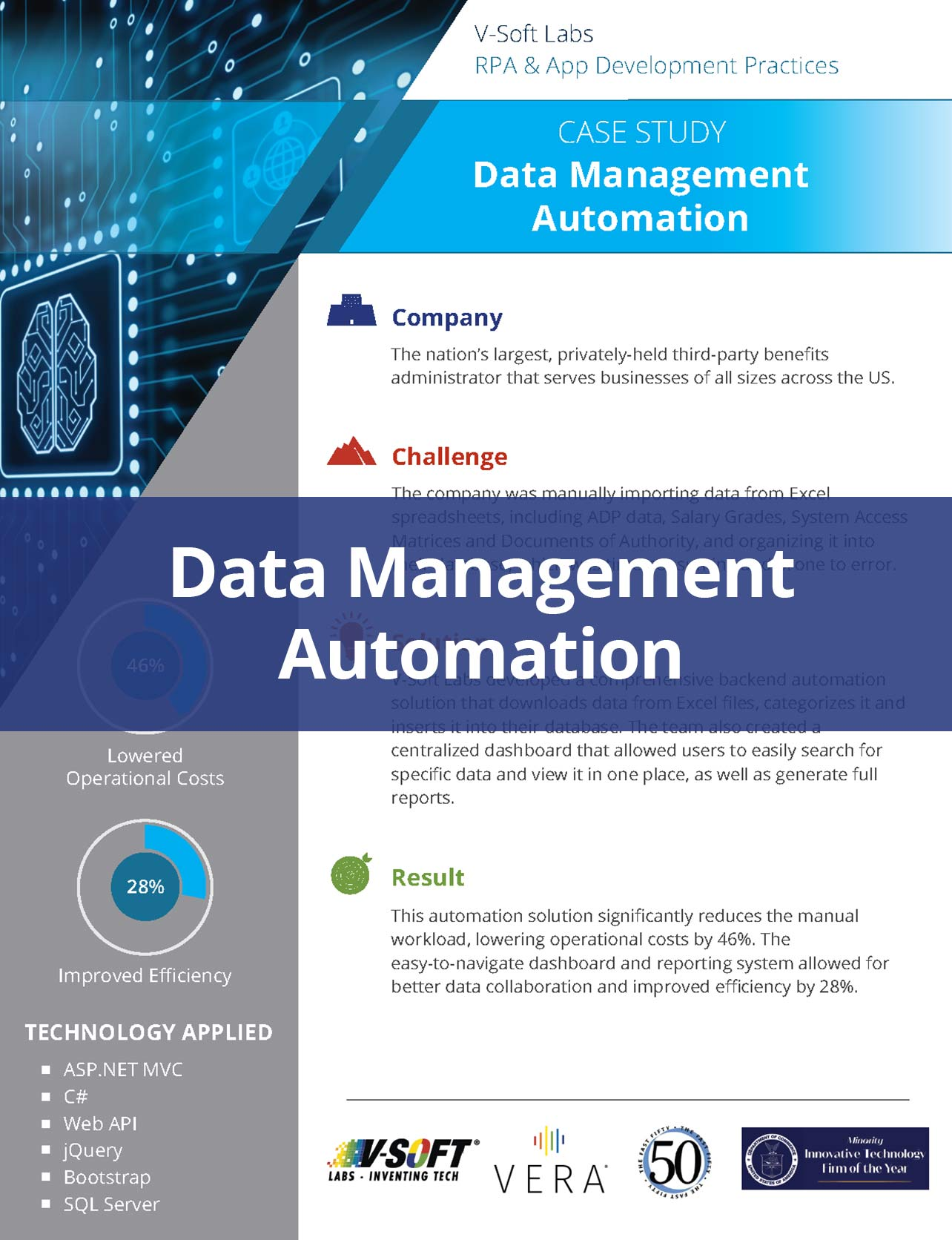 Data Management Automation
